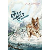 Call Of The Wild And White Fang The Vintage Children S Classics London Jack Asiabooks Com