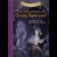 Classic Starts The Adventures Of Tom Sawyer Twain Mark Asiabooks Com