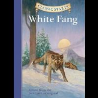 Classic Starts White Fang London Jack Asiabooks Com