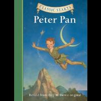 Classic Starts Peter Pan Asiabooks Com