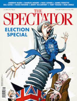 THE SPECTATOR (W-UK)