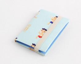 CARD HOLDER (THAI BOXING)