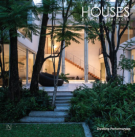 HOUSES BY THAI ARCHITECTS (VOL 03): DWELLING PERFORMANCES
