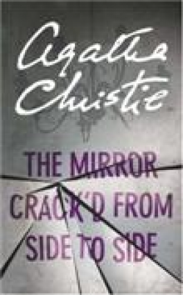 MIRROR CRACK'D FROM SIDE TO SIDE, THE