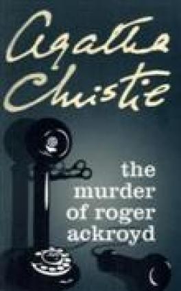MURDER OF ROGER ACKROYD, THE
