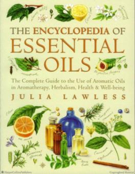 ENCYCLOPEDIA OF ESSENTIAL OILS