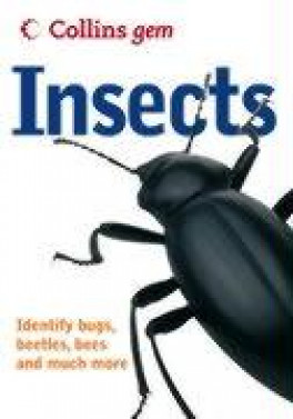 COLLINS GEM: INSECTS