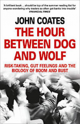 HOUR BETWEEN DOG AND WOLF, THE: RISK-TAKING, GUT FEELINGS AND THE BIOLOGY OF BOOM AND BUST