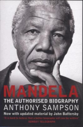MANDELA : THE AUTHORISED BIOGRAPHY