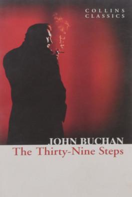 THIRTY-NINE STEPS, THE