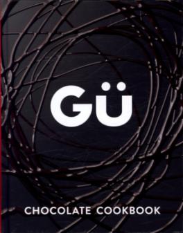 GU BOOK OF CHOCOLATE