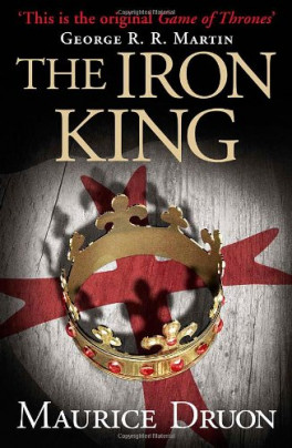 ACCURSED KINGS (1), THE: THE IRON KING