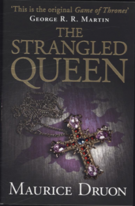 STRANGLED QUEEN, THE