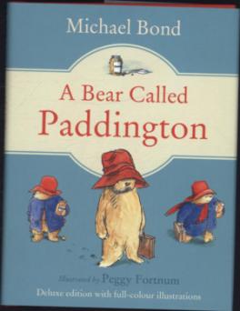 BEAR CALLED PADDINGTON, A