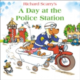 DAY AT THE POLICE STATION, A