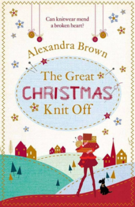 GREAT CHRISTMAS KNIT OFF, THE