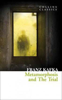 METAMORPHOSIS AND THE TRIAL