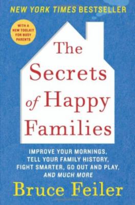 SECRETS OF HAPPY FAMILIES, THE