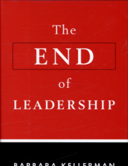 END OF LEADERSHIP, THE