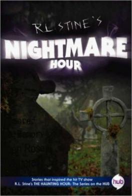 NIGHTMARE HOUR (TV TIE-IN)