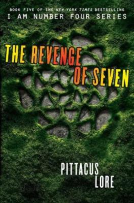 REVENGE OF SEVEN, THE