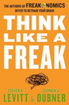 THINK LINK A FREAK