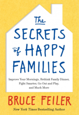 SECRETS OF HAPPY FAMILIES, THE (A)