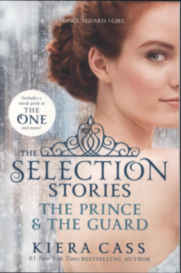PRINCE & THE GUARD, THE (SELECTION STORIES)