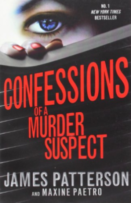 CONFESSIONS #1: CONFESSION OF A MURDER SUSPECT