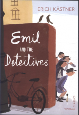 EMIL AND THE DETECTIVES (VINTAGE CHILDREN'S CLASSICS)