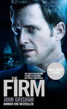 FIRM, THE (TV TIE-IN)