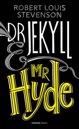 DR. JEYYLL AND MR HYDE AND OTHER STORIES (VINTAGE MAGIC)