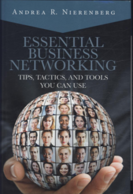 ESSENTIAL BUSINESS NETWORKING: TIPS, TACTICS, AND TOOLS TOU CAN USE, L/E