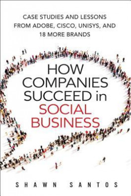HOW COMPANIES SUCCEED IN SOCIAL BUSINESS: CASE STUDIES AND SUMMARY: LESSONS FROM ADOBE, CISCO, UNISYS, AND 17 MORE BRANDS
