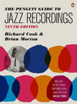 PENGUIN GUIDE TO JAZZ RECORDINGS, THE (NINTH ED.)
