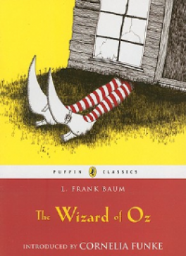 WIZARD OF OZ,THE (PUFFIN CLASSICS)(NEW ED.)