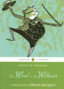 WIND IN THE WILLOWS, THE (PUFFIN CLASSICS)(NEW ED.)