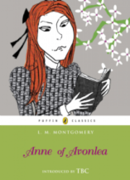 ANNE OF AVONEA (PUFFIN CLASSIC RELAUNCH)