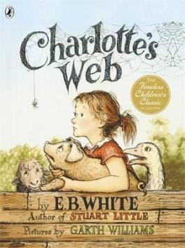 CHARLOTTE'S WEB (COLOUR ED)