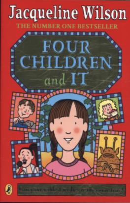 FOUR CHILDREN AND IT