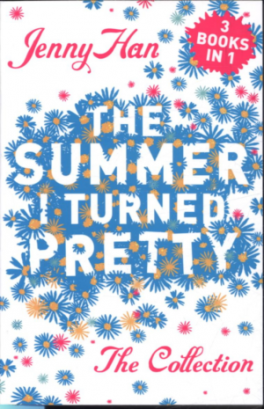 SUMMER I TURNED PRETTY COMPLETE SERIES, THE (BOOKS 1-3)
