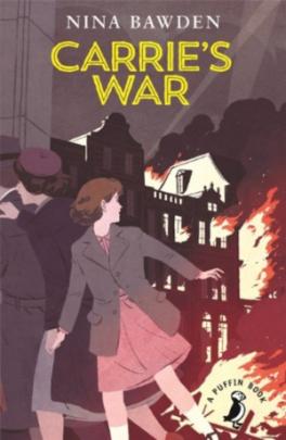 CARRIE'S WAR (PUFFIN MODERN CLASSIC)