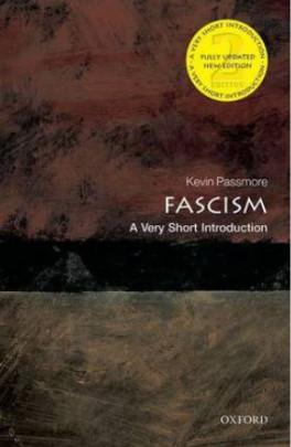 FASCISM VSI 2/E