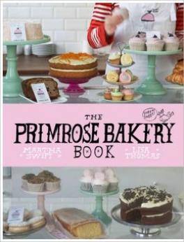 PRIMROSE BAKERY BOOK, THE