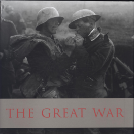 GREAT WAR, THE: A PHOTOGRAPHIC NARRATIVE