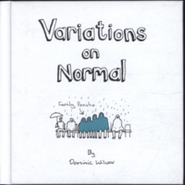 VARIATIONS ON NORMAL