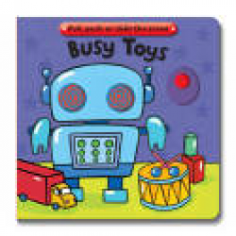 BUSY TOYS