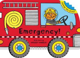 WHIZZY WHEELS: EMERGENCY!