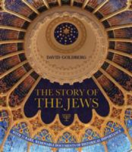 STORY OF THE JEWS, THE