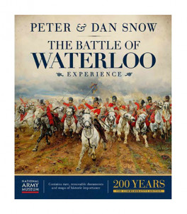 BATTLE OF WATERLOO EXPERIENCE, THE
